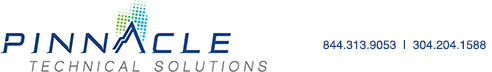 Pinnacle Technical Solutions Logo